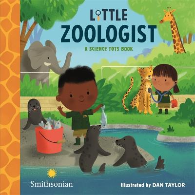 Little Zoologist