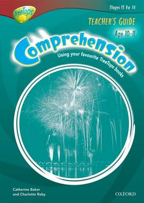 Oxford Reading Tree: Y6/P7: TreeTops Comprehension: Teacher's Guide