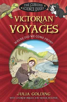 Victorian Voyages: Where did we come from?