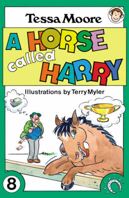 A Horse Called Harry