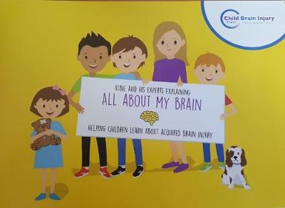 All About My Brain Under 10s: Albie and His experts explaining All About My Brain
