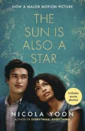 The Sun is also a Star: Film Tie-In