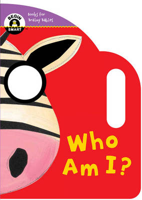 Begin Smart  Who Am I?