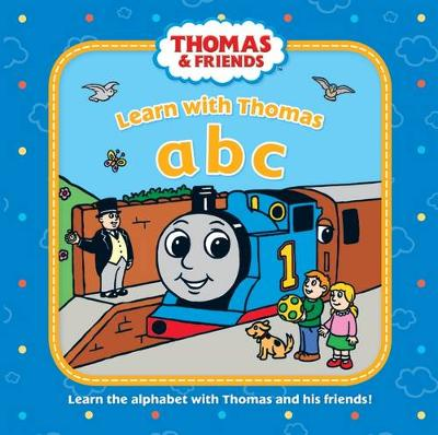 Thomas and Friends ABC