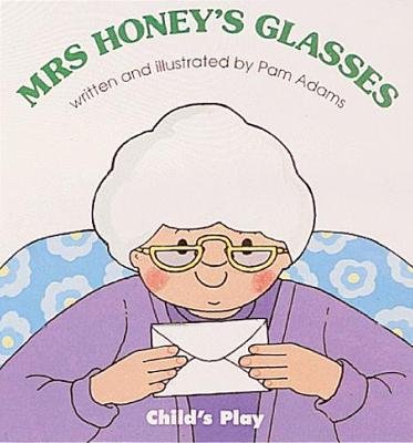 Mrs Honey's Glasses