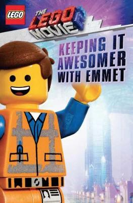 Emmet's Guide to Being Awesome-r