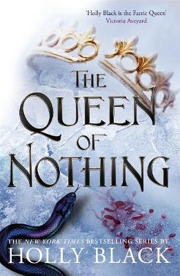 The Queen of Nothing (The Folk of the Air #3)