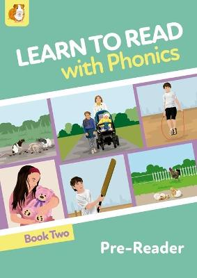 Learn To Read With Phonics Pre Reader 2