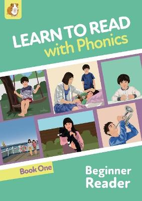 Learn To Read With Phonics Book 1