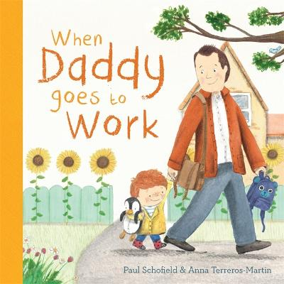 When Daddy Goes to Work