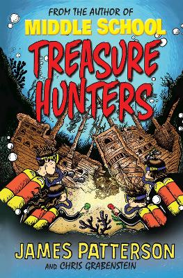 Treasure Hunters: (Treasure Hunters 1)