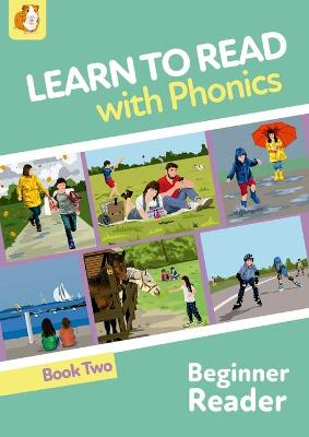 Learn To Read With Phonics Book 2