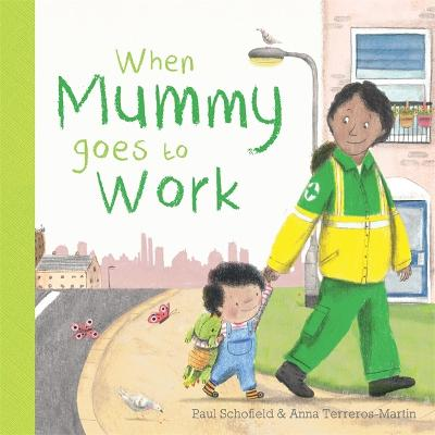 When Mummy Goes to Work