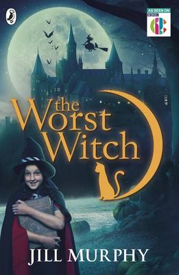 The Worst Witch: TV tie-in