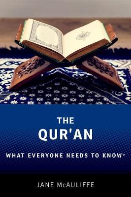 The Qur'an: What Everyone Needs to Know (R)