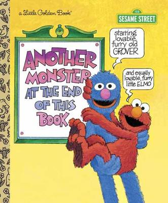 LGB Another Monster At The End Of This Book (Sesame Street)
