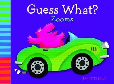 Guess What Zooms?