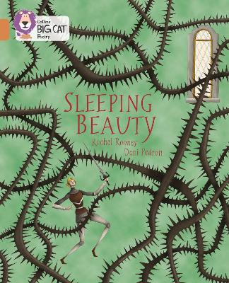 Sleeping Beauty: Band 12/Copper