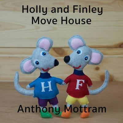 Holly and Finley Move House