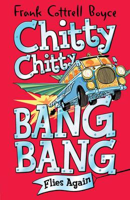 Chitty Chitty Bang Bang 1: Flies Again