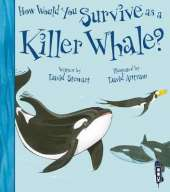 How Would You Survive As A Killer Whale?