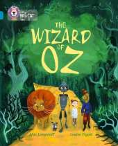 The Wizard of Oz: Band 13/Topaz