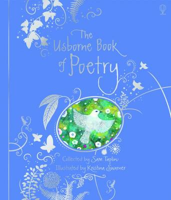 The Usborne Book of Poetry - Lux Edition
