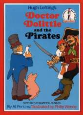Doctor Dolittle and the Pirates