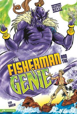 Fisherman and the Genie (Classic Fiction)