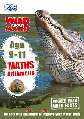 Maths - Arithmetic Age 9-11