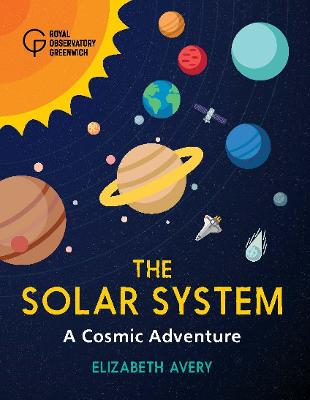 The Solar System: A Cosmic Adventure