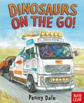 Dinosaurs on the Go!