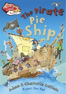 Race Ahead With Reading: The Pirate Pie Ship