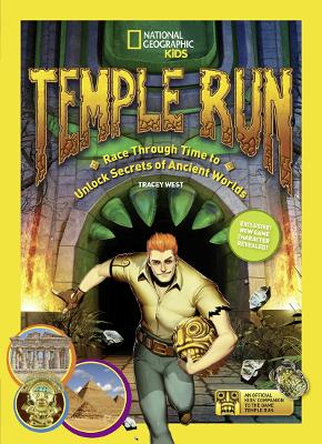 Temple Run: Race Through Time to Unlock Secrets of Ancient Worlds