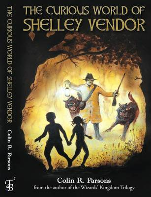 The Curious World of Shelley Vendor