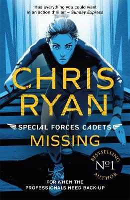 Special Forces Cadets 2: Missing