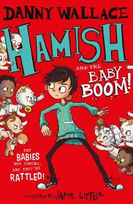 Hamish and the Baby BOOM!