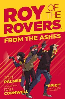 Roy of the Rovers: From the Ashes (Fiction 5)