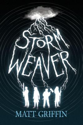 Storm Weaver: Book 2 in the Ayla Trilogy