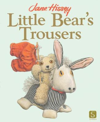 Little Bear's Trousers