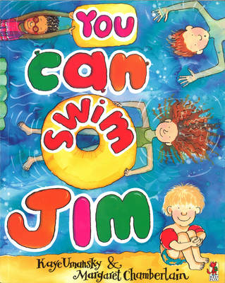 You Can Swim, Jim