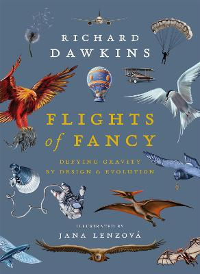 Flights of Fancy: Defying Gravity by Design and Evolution