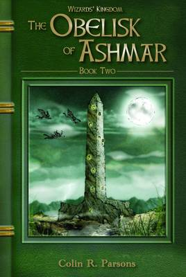 The Obelisk of Ashmar