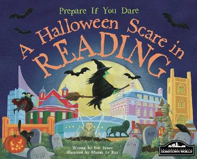 A Halloween Scare in Reading