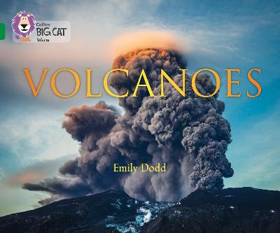 Volcanoes: Band 15/Emerald