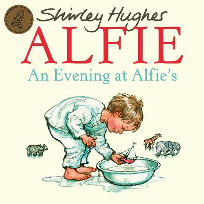 An Evening At Alfie's