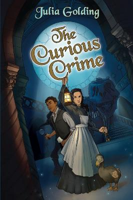 The Curious Crime