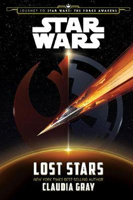 Star Wars: The Force Awakens: Lost Stars