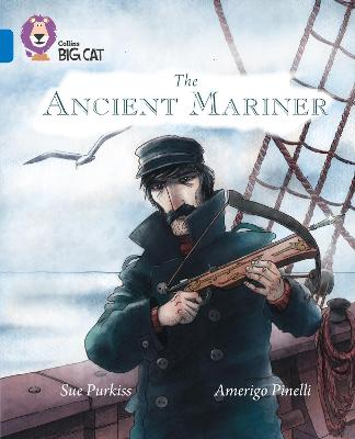 The Ancient Mariner: Band 16/Sapphire