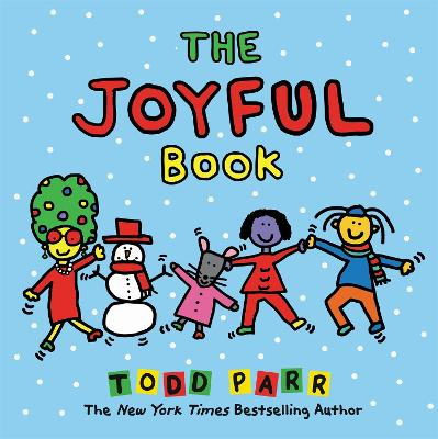 The Joyful Book